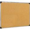 Corkboard with Alum Frame