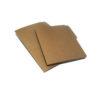 Kraft Folder
